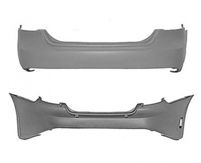 Bumper Cover Replacement - GM1100696