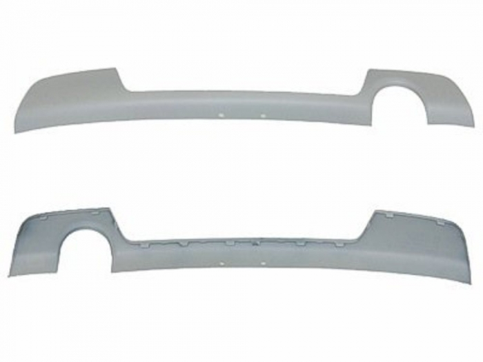 Bumper Cover Replacement - GM1100733