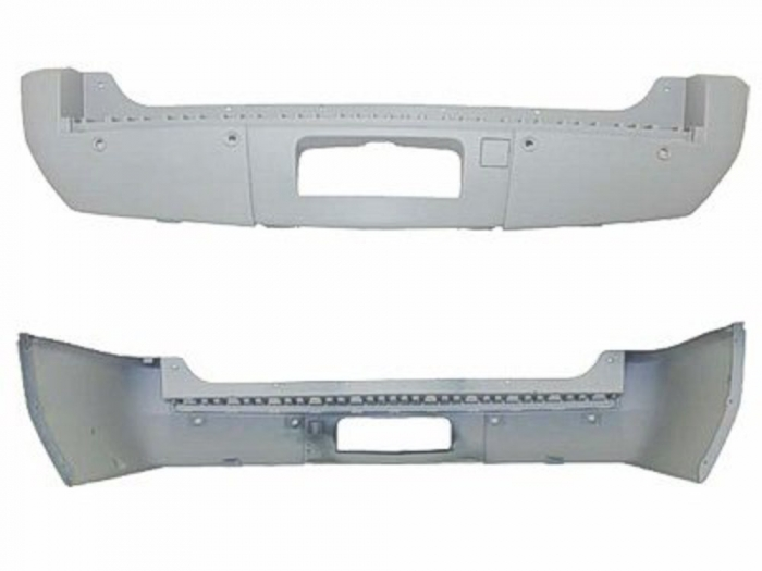 Bumper Cover Replacement - GM1100786