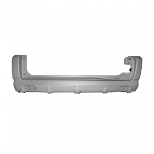 Bumper Cover Replacement - HO1100203PP