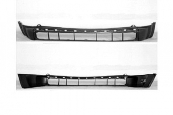 Bumper Cover Replacement - HO1100212