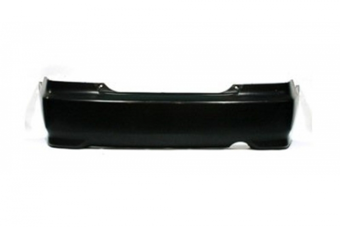 Bumper Cover Replacement - HO1100216