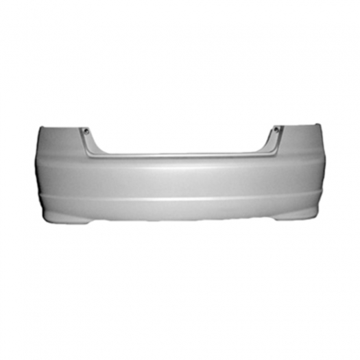 Bumper Cover Replacement - HO1100217PP