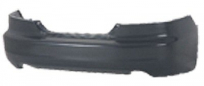 Bumper Cover Replacement - HO1100232C