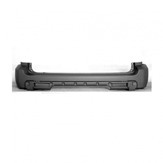 Bumper Cover Replacement - HO1100236PP