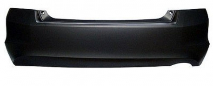 Bumper Cover Replacement - HO1100246