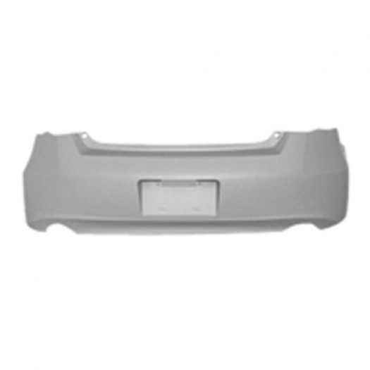 Bumper Cover Replacement - HO1100247PP