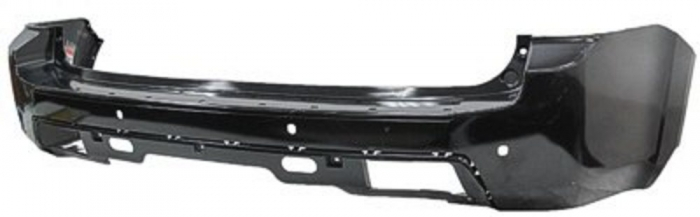 Bumper Cover Replacement - HO1100256