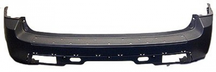 Bumper Cover Replacement - HO1100257