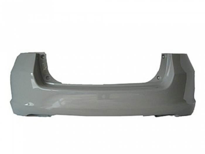 Bumper Cover Replacement - HO1100261