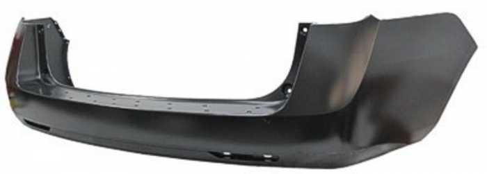 Bumper Cover Replacement - HO1100267