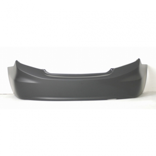 Bumper Cover Replacement - HO1100272PP