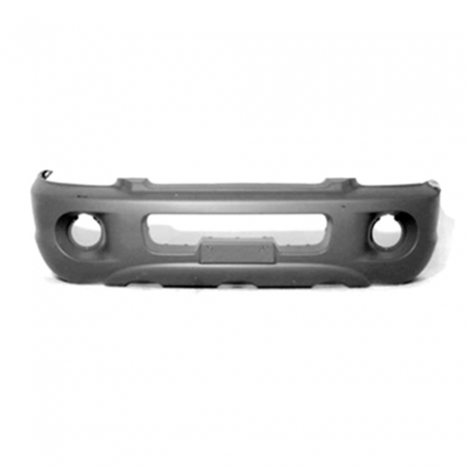 Bumper Cover Replacement - HY1000136PP