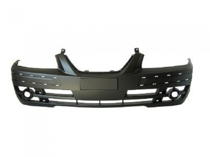 Bumper Cover Replacement - HY1000147