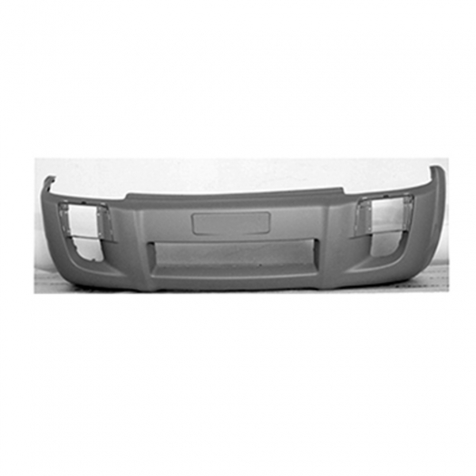 Bumper Cover Replacement - HY1000157PP