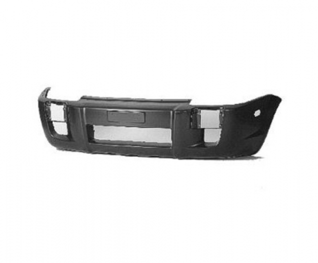 Bumper Cover Replacement - HY1000158