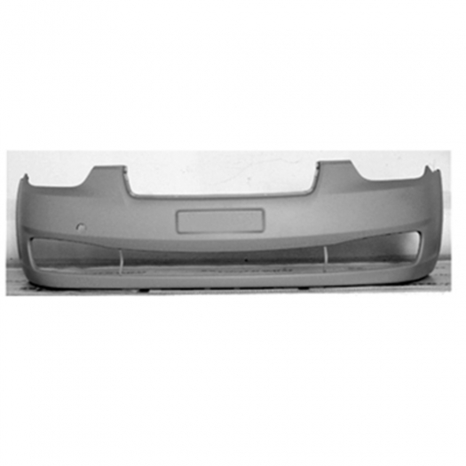 Bumper Cover Replacement - HY1000163PP