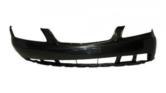 Bumper Cover Replacement - HY1000172OE