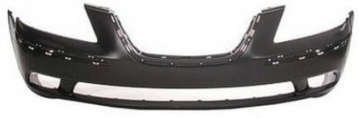 Bumper Cover Replacement - HY1000178PP