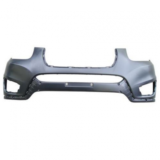 Bumper Cover Replacement - HY1000181PP
