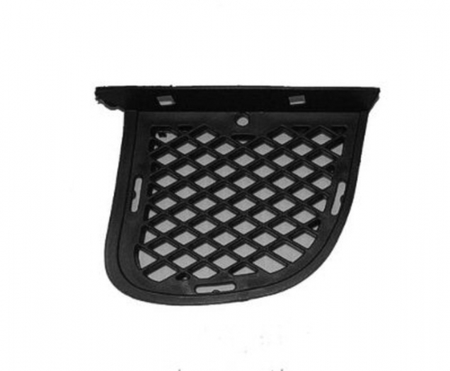 Bumper Cover Replacement - HY1038108