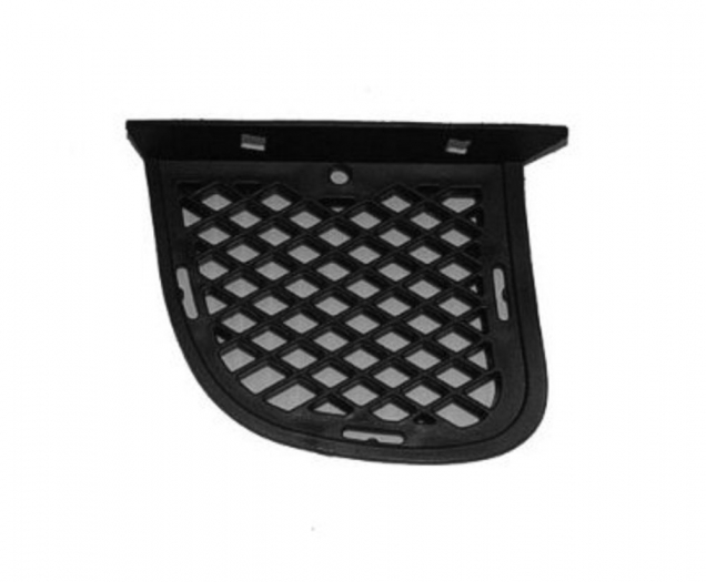 Bumper Cover Replacement - HY1039108