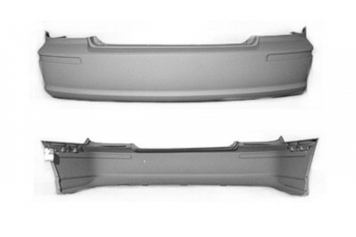 Bumper Cover Replacement - HY1100135