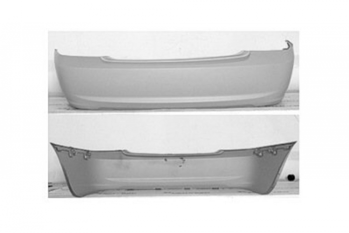 Bumper Cover Replacement - HY1100141