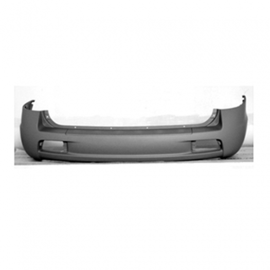 Bumper Cover Replacement - HY1100143C