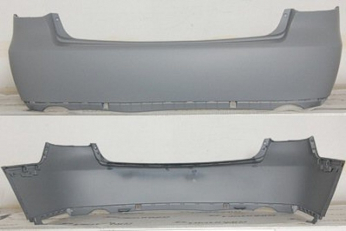 Bumper Cover Replacement - HY1100149R