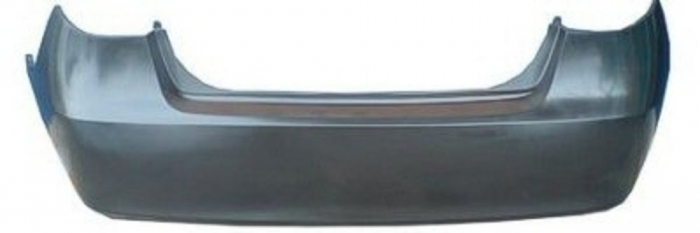 Bumper Cover Replacement - HY1100156PP
