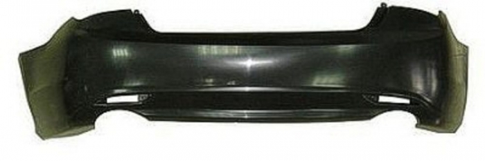 Bumper Cover Replacement - HY1100176