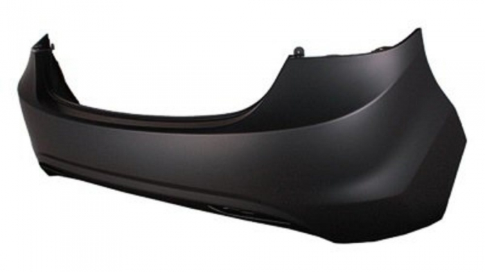Bumper Cover Replacement - HY1100180