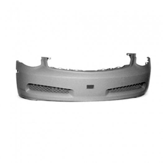 Bumper Cover Replacement - IN1000122PP
