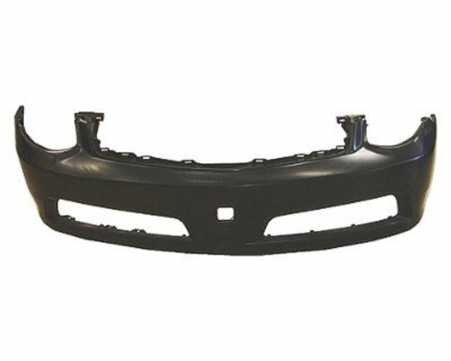 Bumper Cover Replacement - IN1000132