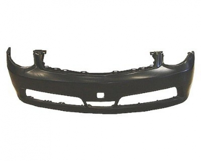 Bumper Cover Replacement - IN1000133