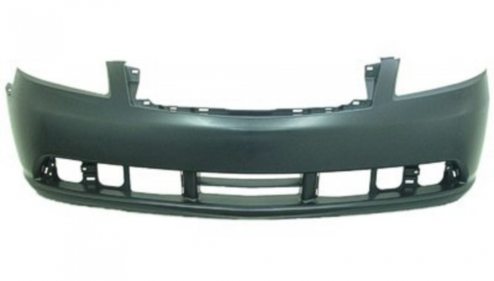 Bumper Cover Replacement - IN1000230