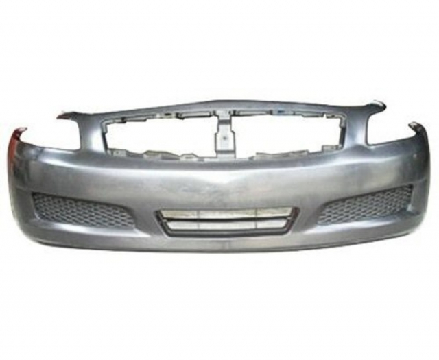 Bumper Cover Replacement - IN1000234C