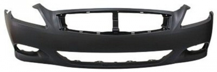 Bumper Cover Replacement - IN1000237