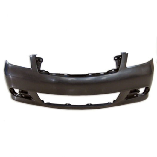 Bumper Cover Replacement - IN1000241