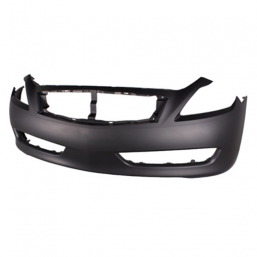 Bumper Cover Replacement - IN1000245C