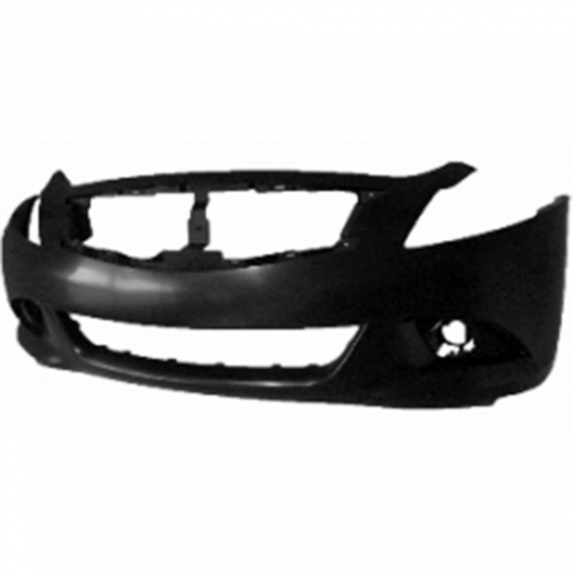 Bumper Cover Replacement - IN1000246PP