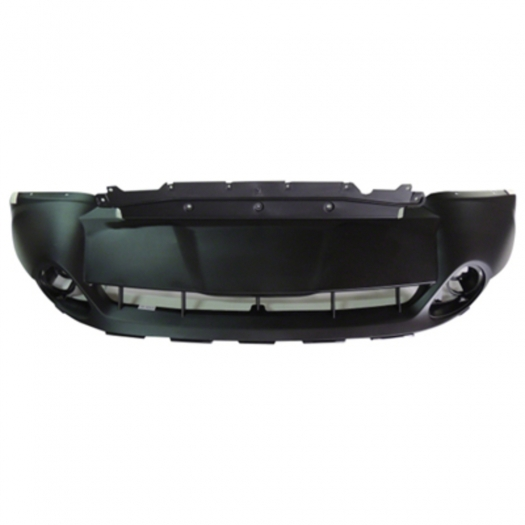 Bumper Cover Replacement - IN1015100