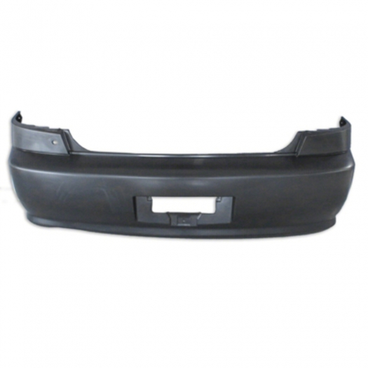 Bumper Cover Replacement - IN1100123