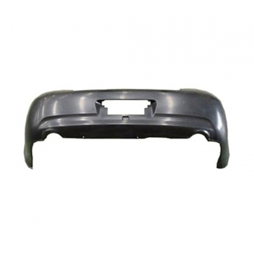 Bumper Cover Replacement - IN1100126C