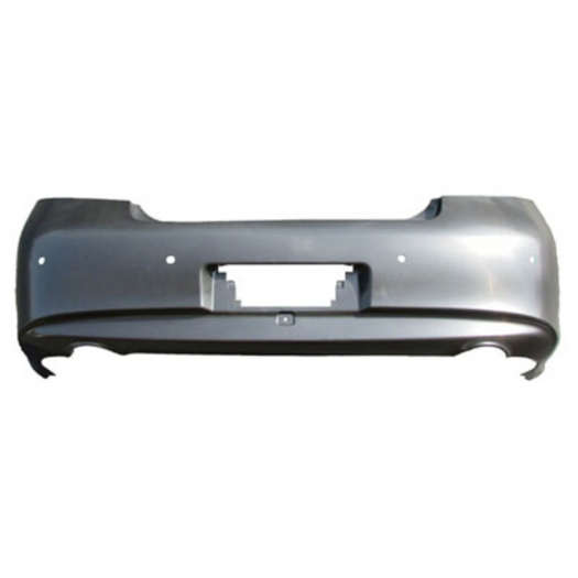 Bumper Cover Replacement - IN1100138