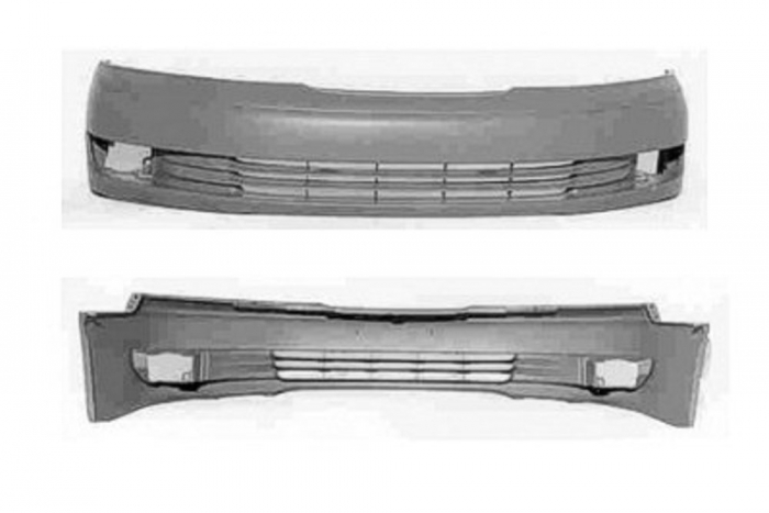 Bumper Cover Replacement - LX1000112