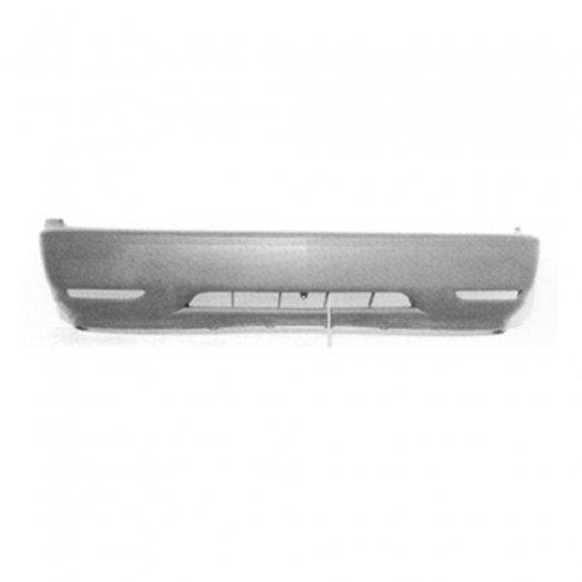 Bumper Cover Replacement - LX1000117PP