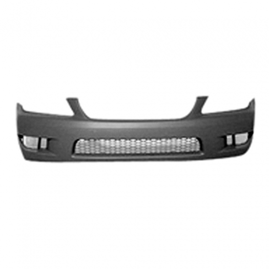 Bumper Cover Replacement - LX1000121
