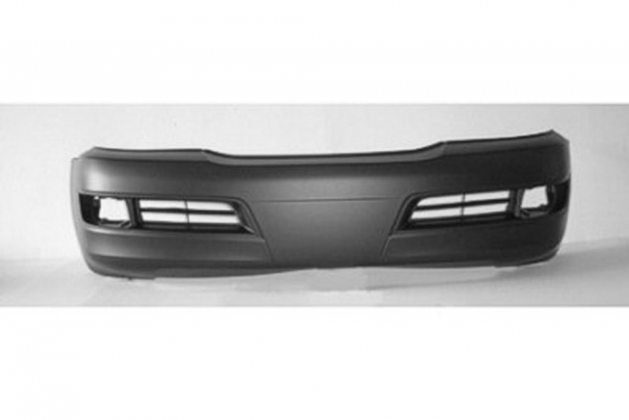 Bumper Cover Replacement - LX1000140